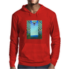 Jungle Rescue Mens Hoodie