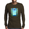 Jungle Rescue Mens Long Sleeve T-Shirt