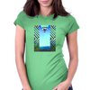 Jungle Rescue Womens Fitted T-Shirt