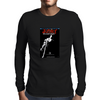 Junker The Stinky Knight Cover Mens Long Sleeve T-Shirt