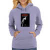 Junker The Stinky Knight Cover Womens Hoodie