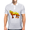 Jupiter horse Mens Polo