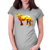 Jupiter horse Womens Fitted T-Shirt