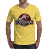 Jurassic Park Ideal Birthday Gift or Present Mens T-Shirt