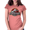 Jurassic Park Ideal Birthday Gift or Present Womens Fitted T-Shirt