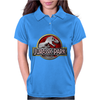 Jurassic Park Ideal Birthday Gift or Present Womens Polo