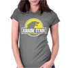 Jurassic Stark Game of Thrones Womens Fitted T-Shirt