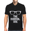 JURGEN KLOPP THE NORMAL ONE FUNNY Mens Polo
