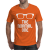 JURGEN KLOPP THE NORMAL ONE FUNNY Mens T-Shirt