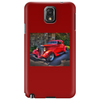 Just A Red 34 Chevy! Phone Case