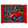 Just A Red 34 Chevy! Tablet (horizontal)
