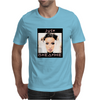 Just Breathe Mens T-Shirt