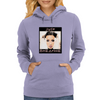 Just Breathe Womens Hoodie