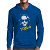 Just Call Me The Dude Mens Hoodie