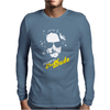 Just Call Me The Dude Mens Long Sleeve T-Shirt