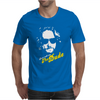Just Call Me The Dude Mens T-Shirt