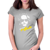 Just Call Me The Dude Womens Fitted T-Shirt