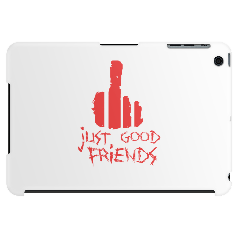 Just good Friends Tablet (horizontal)