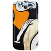 JUST HANGING OUT  PICASSO BY NORA Phone Case