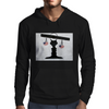 Just, it's an illusion Mens Hoodie
