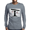 Just, it's an illusion Mens Long Sleeve T-Shirt