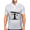 Just, it's an illusion Mens Polo