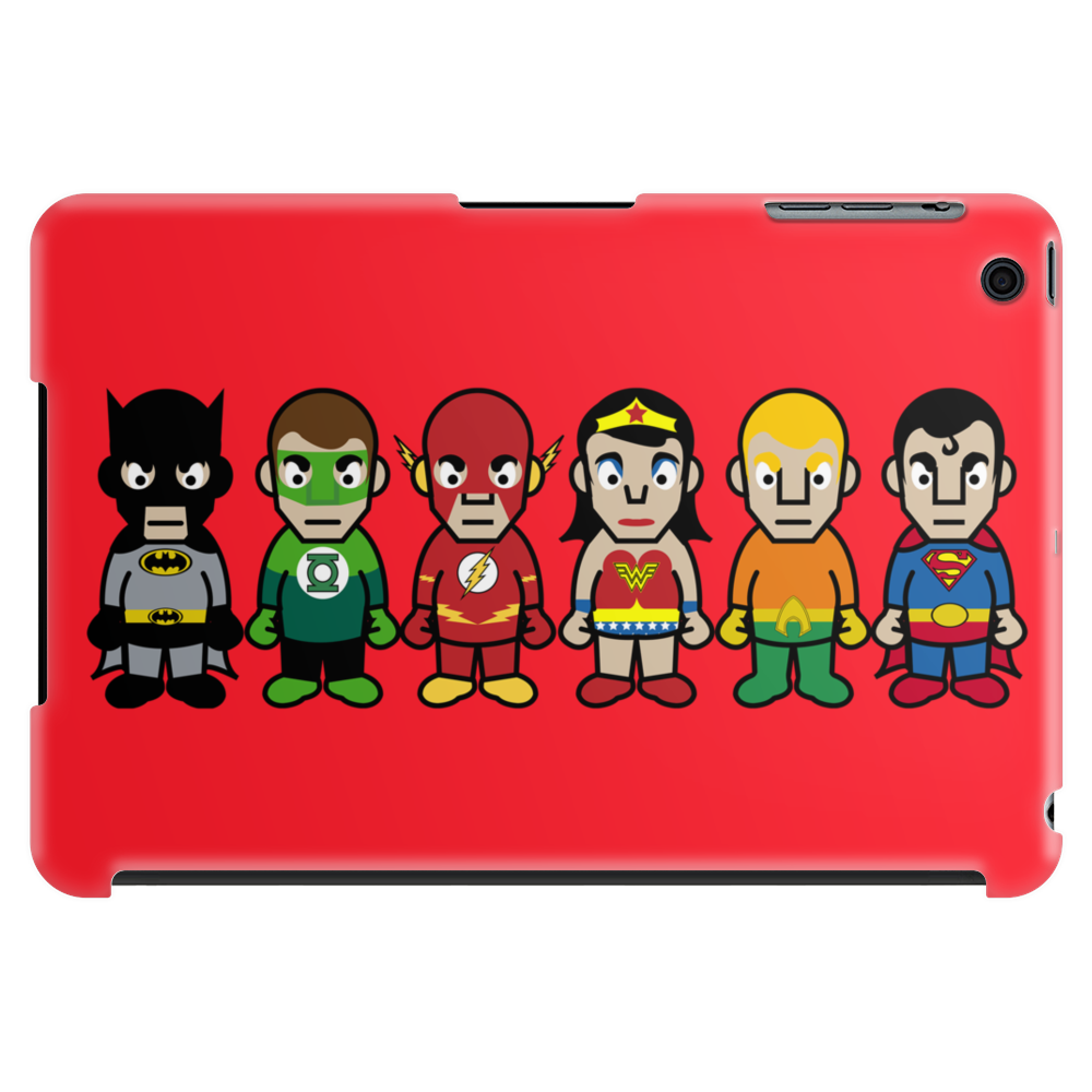 Justice League - Cloud Nine Edition Tablet