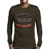Justice Or Else: 20th Anniversary of the Million Man March  Mens Long Sleeve T-Shirt