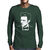 Justin Timberlake Mens Long Sleeve T-Shirt