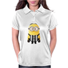 JUVENTUS MINIONS Movie Despicable Me Football Funny T-Shirt UNISEX Brand New Womens Polo