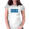 KACL AM – 780, Talk Radio, Frasier Womens Fitted T-Shirt