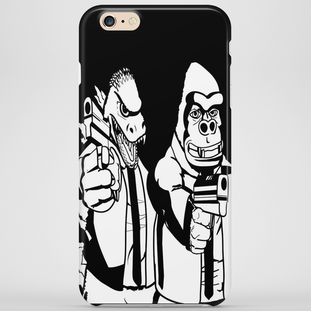 Kaiju Fiction Phone Case