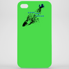 Kajak Design Oberstdorf Phone Case