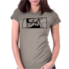 Kakashi Hatake Womens Fitted T-Shirt