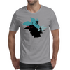 Kame hame ha Mens T-Shirt