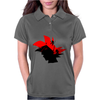Kame hame ha (v2) Womens Polo