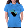 Kame hame ha Womens Polo