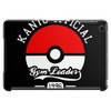 Kanto Official - Pokémon Tablet