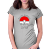Kanto Official - Pokémon Womens Fitted T-Shirt