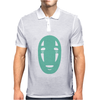 Kaonashi Mask Spirited Away Mens Polo