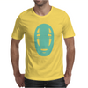 Kaonashi Mask Spirited Away Mens T-Shirt