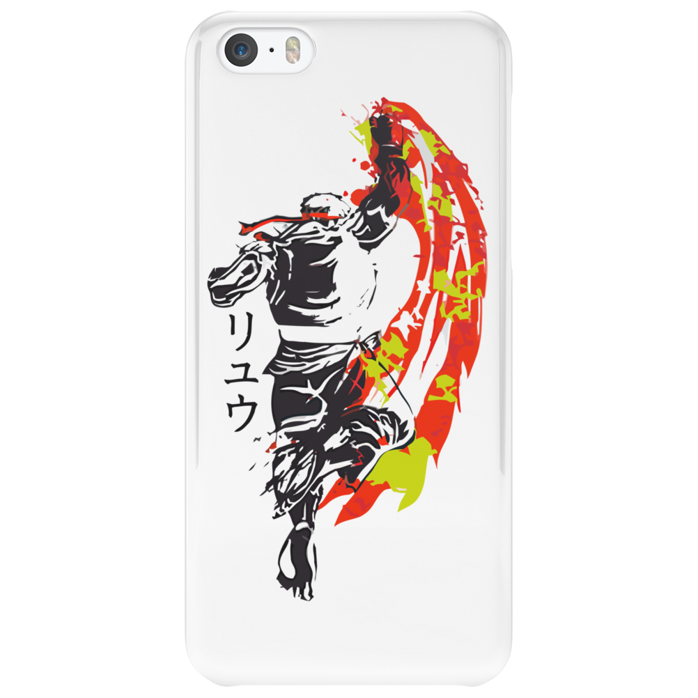karateca Phone Case