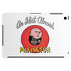 Karl Pilkington, An Idiot Abroad Tablet