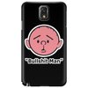 Karl Pilkington, Bullshitman Phone Case