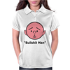 Karl Pilkington, Bullshitman Womens Polo