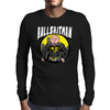 Karl Pilkington - Bulls*itman Mens Long Sleeve T-Shirt