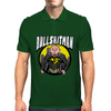 Karl Pilkington - Bulls*itman Mens Polo