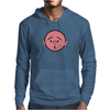Karl Pilkington from the Ricky Gervais TV Show Mens Hoodie