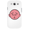 Karl Pilkington from the Ricky Gervais TV Show Phone Case