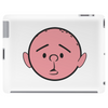 Karl Pilkington from the Ricky Gervais TV Show Tablet